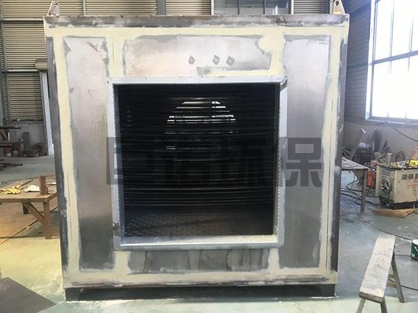风管式电加热器