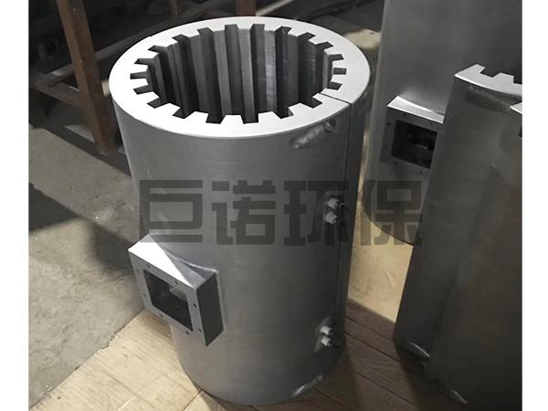 铸铝加热圈