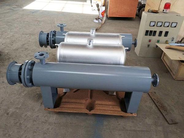 水循环管道加热器