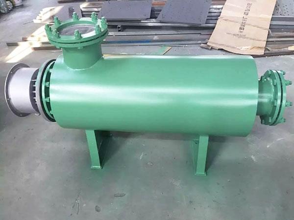 液体管道电加热器